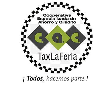 Logo Tax La Feria