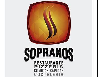 Logo Restaurante Sopranos