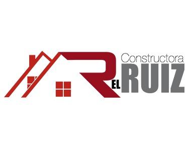 Logo Constructora El Ruiz